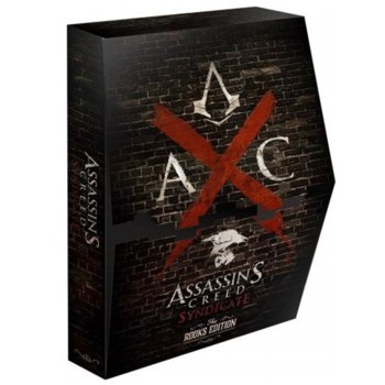 Assassins Creed: Syndicate - Rooks Edition product