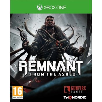 Игра за конзола Remnant: From the Ashes, за Xbox One image