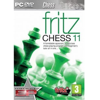 Fritz Chess 11 product