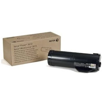 Касета за Xerox Phaser 3610/Workcentre 3615 - Black - P№ 106R02721 - 5 900к image