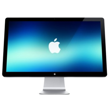 "LED Cinema Display 27"" product"