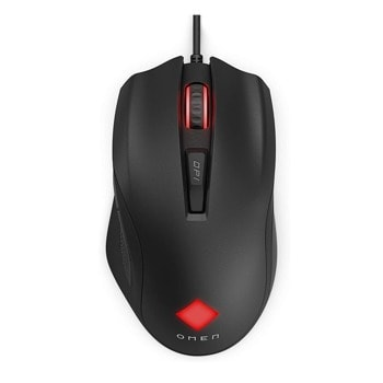 HP OMEN Vector Mouse 8BC53AA