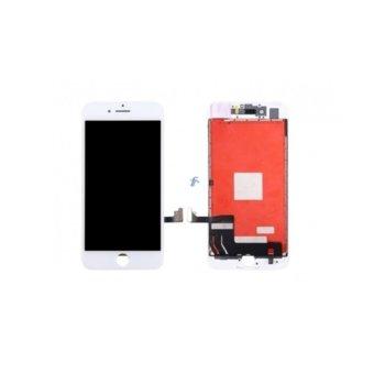 Дисплей за Apple iPhone 7 Plus, HQ, с тъч, бял image