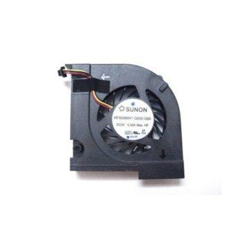 Fan for HP Pavilion DV3-4000 DV3-4100 DV3-4200 product