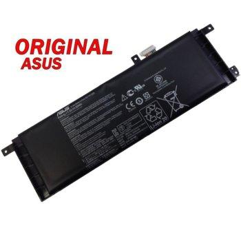 Батерия (оригинална) ASUS съвместима с X453 X453MA X553MA Ultrabook B21N1329, 7.6V, 3900mAh, Li-Polymer image