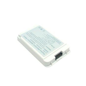 Батерия (оригинална) Apple iBook G3 12, съвместима с iBook G4 12, 6cell, 10.8V, 4400mAh image