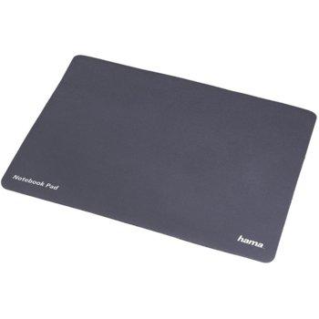 """Пад за лаптоп Hama 3in1 Notebook Pad, 15.6""""(39.62cm), сив image"""