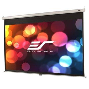 Elite Screen M92XWH Manual product