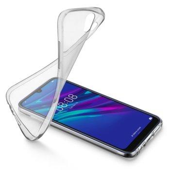 Прозрачен калъф Soft за Huawei Y6 2019 product