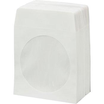 Хартиени пликчета за CD, 1 бр. image