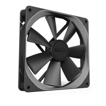 Вентилатор 140mm NZXT Aer P 140, 4-pin, 1800 rpm image