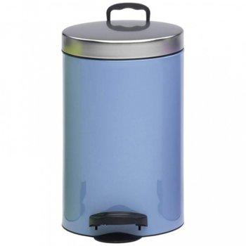 Кошче за отпадъци, Meliconi, 14L, синьо image