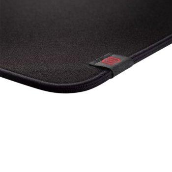 Подложка за мишка ZOWIE GTF-X, гейминг, черна, 480 x 400 x 3.5 mm image