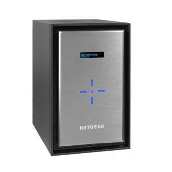 Netgear ReadyNAS 528 RN528X00-100NES product