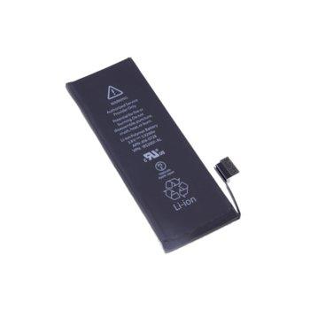 Батерия (oригинална) за Apple iPhone 5S, 1560mAh, 3.8V  image