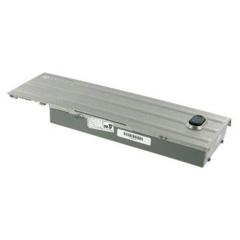 Батерия (заместител) за Dell Latitude D631/D630c/D630/D620, Precision M2300, 11.1V, 4400 mAh image