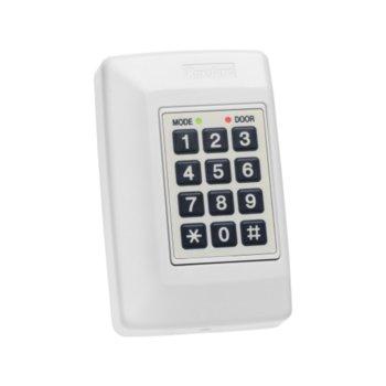 Контролер за една врата Rosslare AC-015, тампер и вграден звънец image