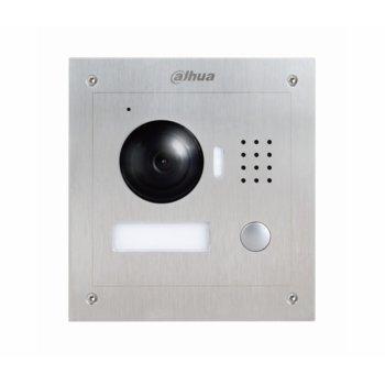 Видеодомофон Dahua VTO2000A, двупосочно аудио, 1.3Mpix camera, H.264, 2.8мм обектив, 1x 10/100 Ethernet port, водоустойчив IP54, вандалоустойчив IK07 image