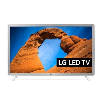 """Телевизор LG 32LK6200PLA, 32"""" (81.28 cm) Full HD Smart TV, DVB-T2/C/S2, LAN, Wi-Fi, 3x HDMI, 2x USB, webOS 4.0  image"""
