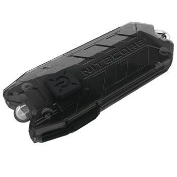 Фенер Nitecore Tube UV, Li-ion батерия, 365 lm, IP65 удароустойчив на 1.5 метра, ултравиолетов, черен image