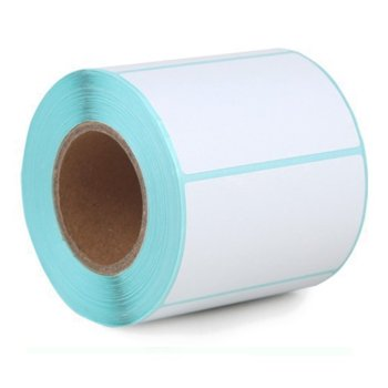 Етикети за принтери 71201, размер 50х30, 800броя, бели image