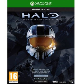 Halo: The Master Chief Collection  product