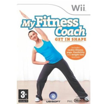 My Fitness Coach product