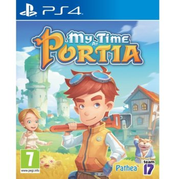 My Time At Portia (PS4) product