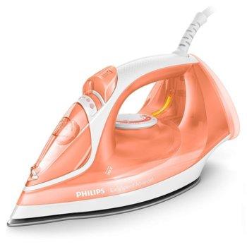 Ютия Philips GC2671/50, постоянна пара 35 г/мин, 2300 W, оранжева image
