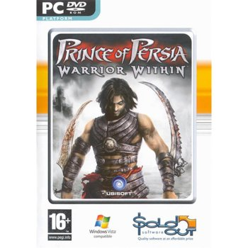 Prince of Persia: Warrior Within product