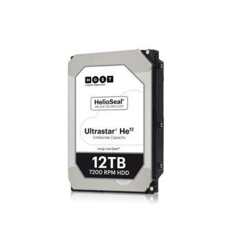 12TB HGST Ultrastar He12 SAS HUH721212AL5201 product