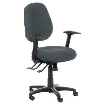 Работен стол DANILA сив product