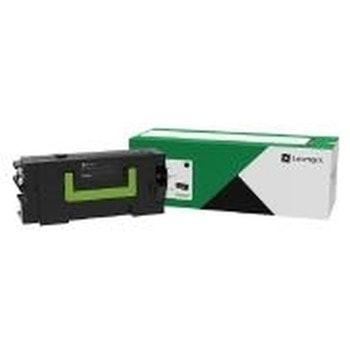 Тонер касета за Lexmark MS821dn/MX822adxe/MX826ade, Black, 58D2000, Заб.: 7500 брой копия image
