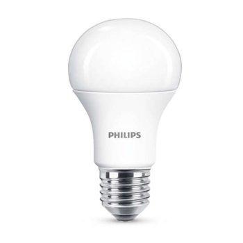 LED крушка Philips, E27, 13W, 1521 lm, 2700K image