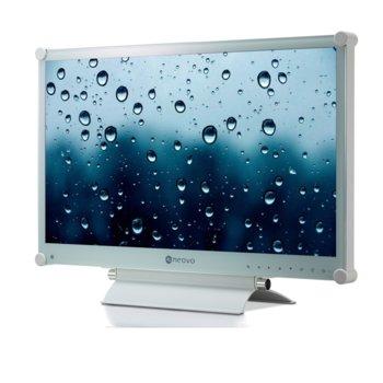 "Монитор AG NEOVO X-22E, 21.5""(54.61 cm), Full HD, VGA, HDMI, DVI-D, DisplayPort, бял image"