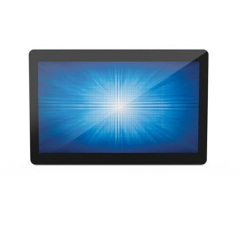 "Публичен дисплей Elo E611296 ESY15I1-2UWB-0-AN-GY-G, тъч дисплей, 15.6"" (39.62 cm) Full HD, Micro HDMI, USB image"