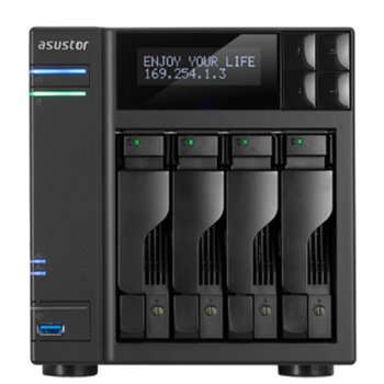 Asustor AS7004T product