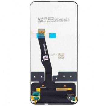 Дисплей за Huawei P Smart Pro/P Smart Pro 2019, с тъч, черен image