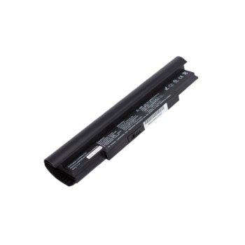 Батерия (заместител) за лаптоп Samsung NP-N110 NP-N120 NP-N130 NP-N140 N510 N270, 6 клетъчна, 5200mAh image