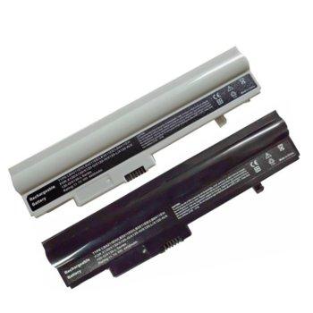 Батерия (заместител) за лаптоп LG X120/X130, 6cell, 11.1v, 4400mAh image