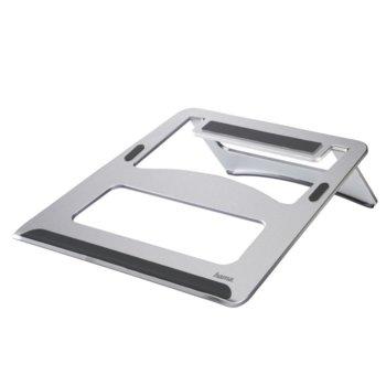 Hama Aluminium 15.4in silver product