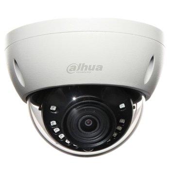 HDCVI камера Dahua HAC-HDBW1200E-0280B, куполна, 2 Mpix(1920x1080@30fps), 2.8mm обектив, IR осветеност (до 30м), външна IP67/IK10 image