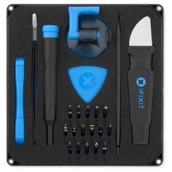 Инструменти iFixit Essential Electronics Toolkit V2 (IF145-348-2), инструмент за разглябане на електротехника image