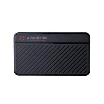 Кепчър AVerMedia LIVE Gamer Mini, USB, 1080p60FPS, HDMI image