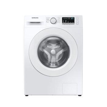Перална машина Samsung WW70T4040EE/LE, клас A+++, 7 кг. капацитет, 1400 оборота, свободностояща, 60 cm, Drum Clean, Hygiene Steam, Rinse+, Mixed Load, бяла image