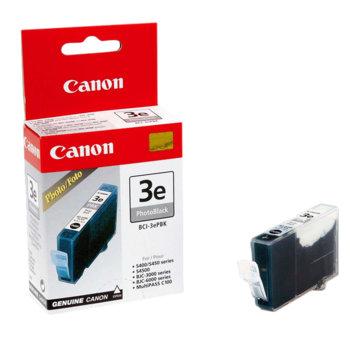 ГЛАВА CANON S400/450/4500/BJC-3000/6000 - Photo black - BCI-3ePBK - заб.:420 pages. image