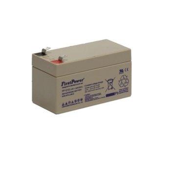 Акумулаторна батерия MS1/12, 12V, 1.3Ah, VRLA image