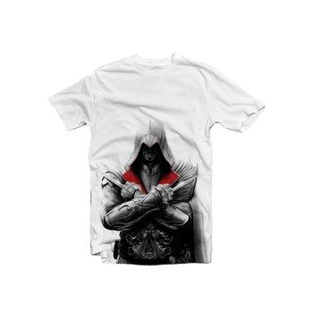 Тениска Assassins Creed 4 Ezio II, Size M image