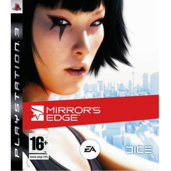 Mirror's Edge, за PlayStation 3 product
