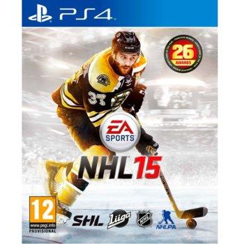 NHL 15, за PS4 product